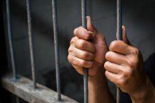 Грабителя киевских банков приговорили к 9 годам лишения свободы