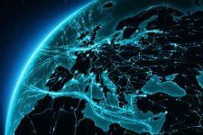 В ЕС установят единую комиссию на трансграничные валютные переводы