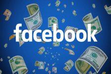 Прибыль Facebook за второй квартал превзошла ожидания аналитиков