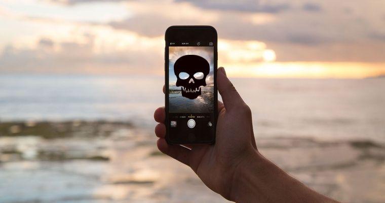 iOS хакерские атаки