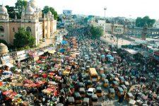 Все для людей: в Индии запретят беспилотные автомобили