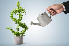 В какие стартапы инвестируют крупнейшие банки Европы?