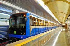Стало известно, какая станция Киевского метро первой откажется от жетонов