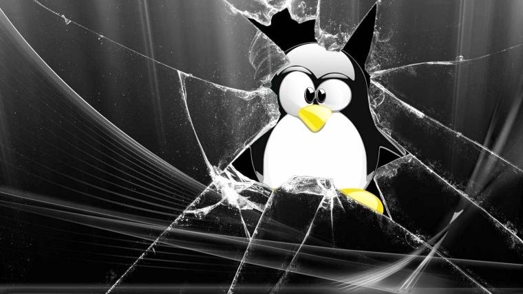 Вирус-вымогатель Linux