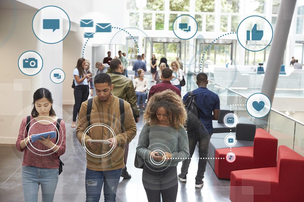 Миллениалы, банки и FinTech: как завоевать молодых клиентов