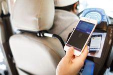 Мобильные платежи стали мейнстримом в одной из стран
