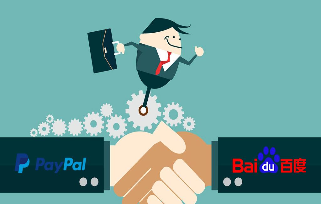 Партнерство с PayPal выведет китайский мобильный кошелек на глобальный уровень