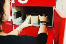 Украинцы стали чаще пользоваться почтоматами — «Нова пошта»
