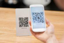 QR-коды для мобильных платежей теперь стандартизованы