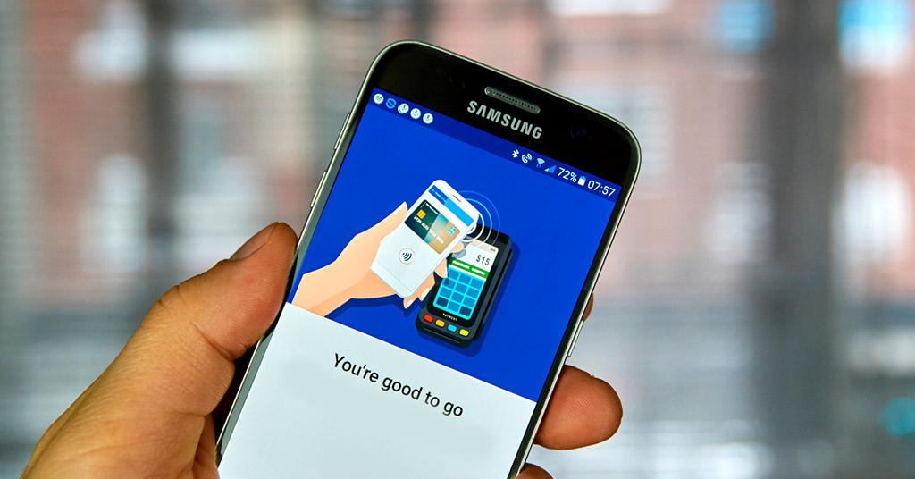 Samsung Pay может стать доступен на смартфонах других производителей