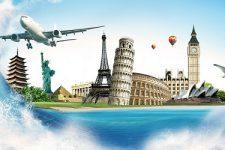 Лето в разгаре: какие страны больше всего зарабатывают на туризме