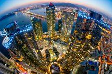 Международные переводы в биткоинах узаконены в Южной Корее