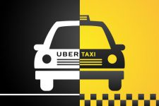 Uber — это такси: в Беларуси принят новый закон