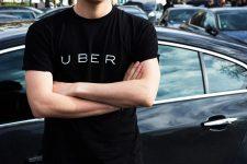 Uber стал доступен в еще одном городе Украины
