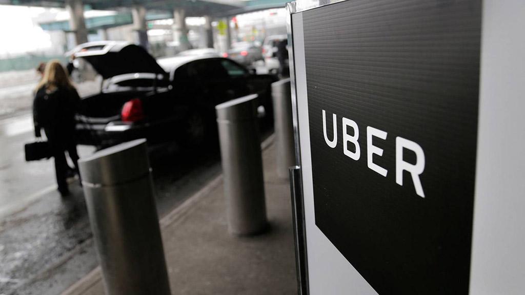 SoftBank инвестирует в Uber