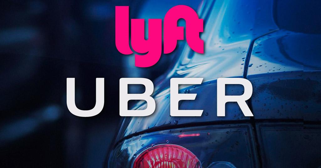 Uber и Lyft выйдут на рынок платежей со своими кредитными картами