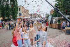 В тренде: безналичные платежи отныне на фестивале «Уличная еда»
