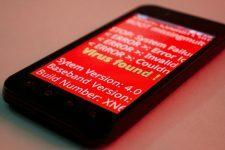 Мобильный вирус заразил 14 млн смартфонов по всему миру