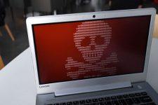 Вирус Petya поразил каждый десятый компьютер в Украине