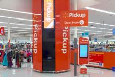 Почтоматы вместо кассы: Walmart развивает новый формат продаж