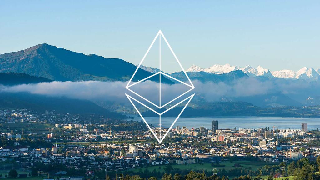 Цифровой паспорт на блокчейне Ethereum