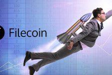 $200 миллионов за час: ICO Filecoin установило новый рекорд