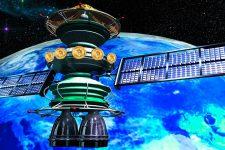 Биткоин в космосе: проведена первая транзакция со спутника