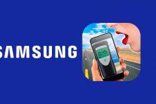 Samsung выпустит первый в мире смартфон с определителем уровня алкоголя