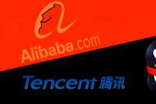 Крупные банки боятся конкуренции китайских финтех-гигантов