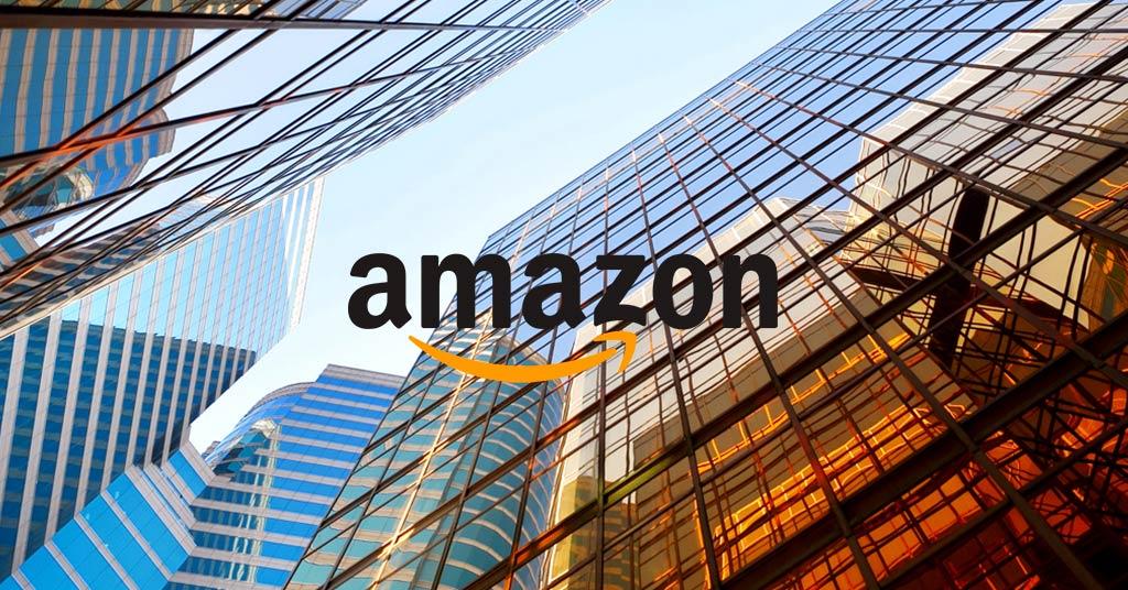 Amazon вошел в тройку самых инновационных компаний мира
