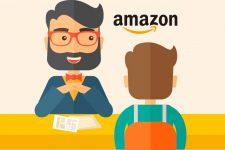 Amazon нанимает 50 тыс работников: как выглядеть на собеседовании
