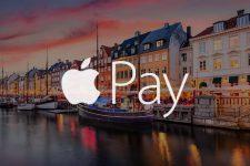 Apple Pay выходит на новые рынки