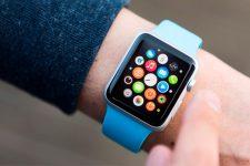 Новая модель Apple Watch будет работать без подключения к iPhone