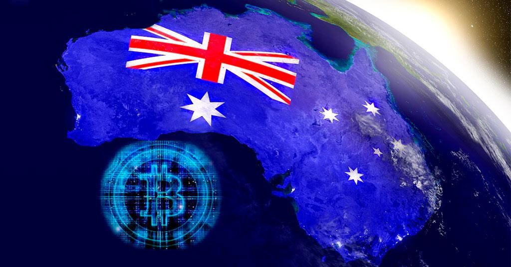 Легализация биткоина в Австралии