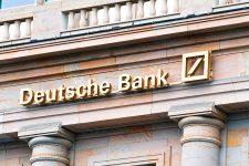 Назначен новый глава правления Deutsche Bank Ukraine