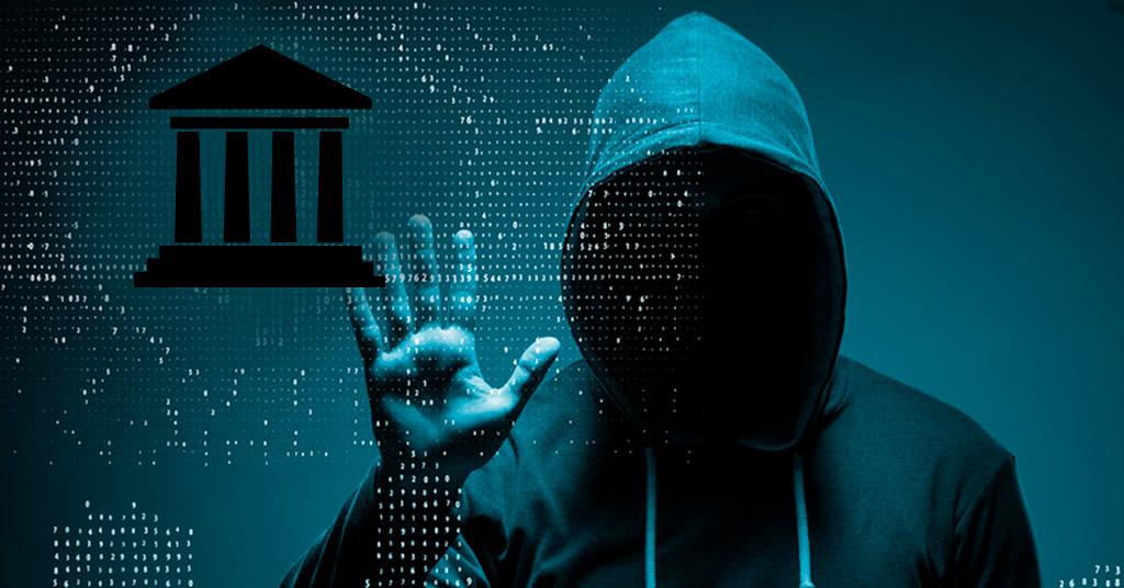 Хакерские атаки на банки