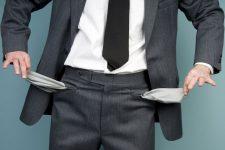 Крупные должники: ТОП-5 самых громких банкротств стран