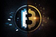 Сеть Bitcoin раскололась: появился новый цифровой актив