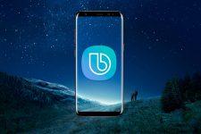 Голосовой помощник Samsung Bixby запустился в более 200 странах по всему миру