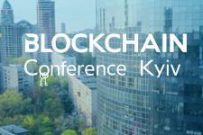 Blockchain Conference Kyiv 2017 пройдет в столице 7 сентября