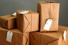 Укрпочта снизила тарифы на международные посылки по основным направлениям