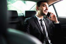 Uber расширил функционал своего приложения для бизнеса