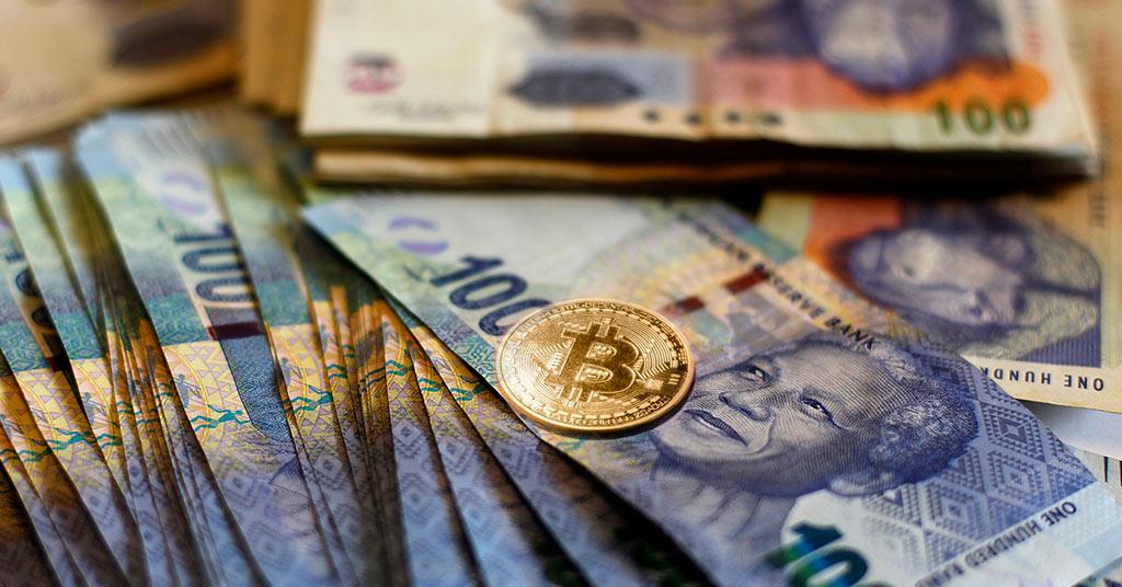 Криптовалюты центробанков