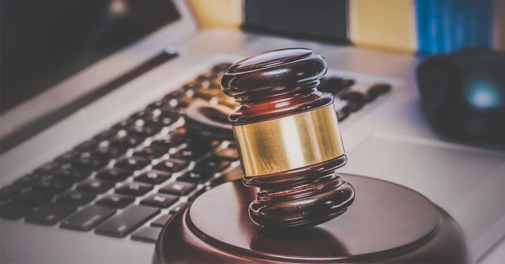 Интернет-суд в Китае