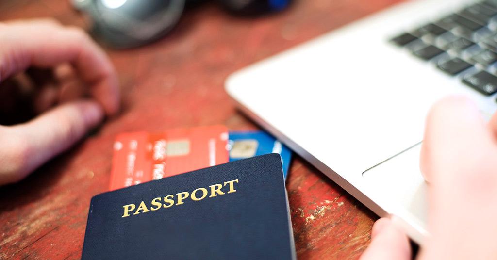 Оформить кредит по чужому паспорту онлайн онлайн кредит тинькофф условия