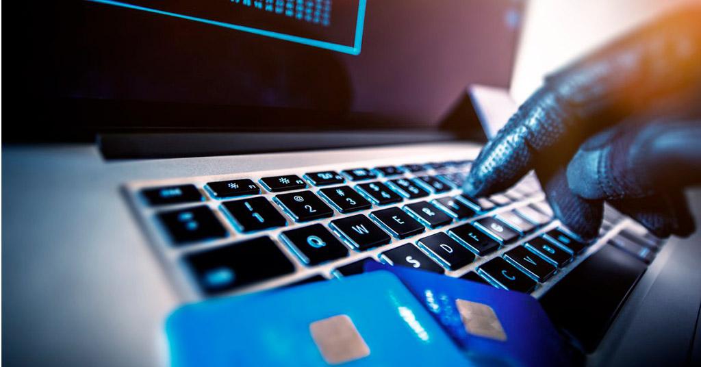 В одной из стран наблюдается рост онлайн-мошенничества с кредитными картами