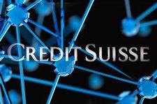 Крупный европейский банк запустит кредитную платформу на блокчейне