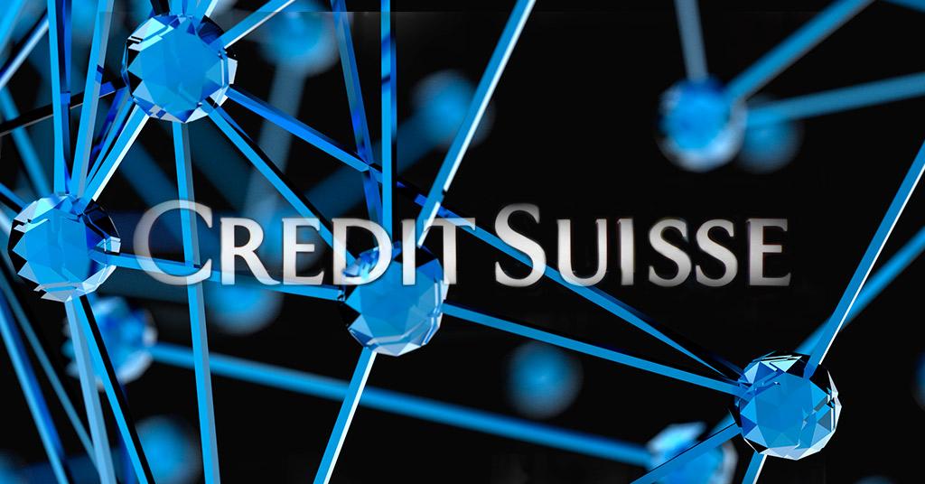 Блокчейн кредитование