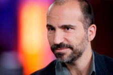 Новая корпоративная культура и IPO: что ждет Uber c новым CEO