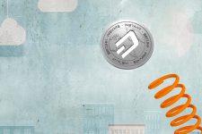 Цена криптовалюты Dash рекордно выросла